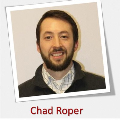 chad roper