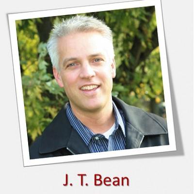 Pastor JT Bean