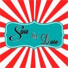 save the date carnival