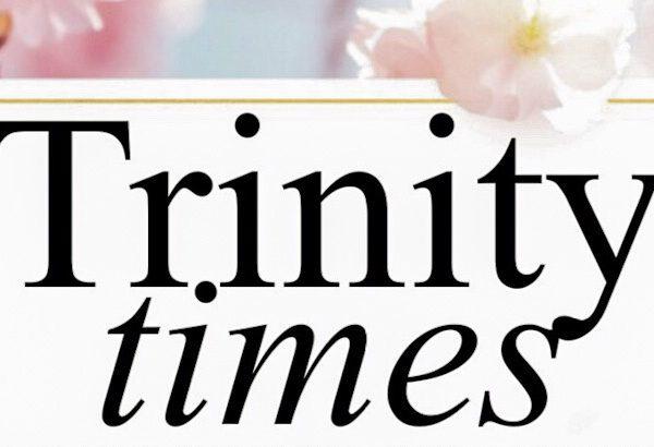 Trinity Times Logo